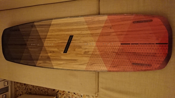 altra - DECATHLON 144cm Wakeboard