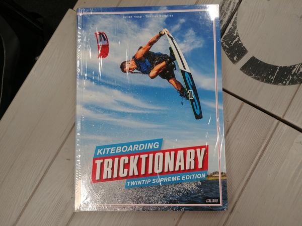 altra - Tricktionary Tricktionary