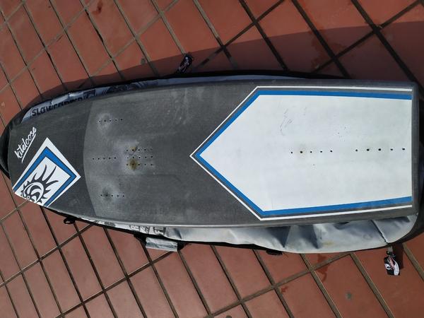 Loose - Loose Skyrider carbon 148x45 anno 2018