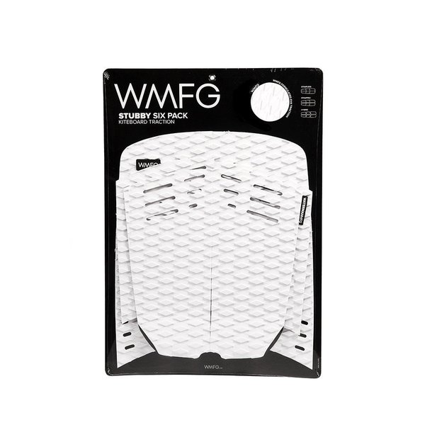 altra -  WMFG Pad Surf Stubby Six Pack Traction