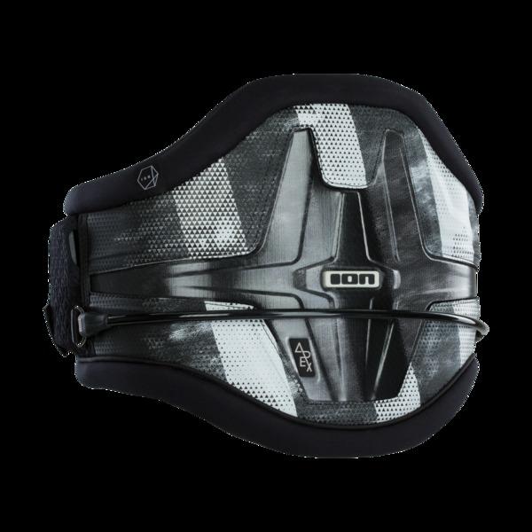 Ion - Apex 8 black/white TG S