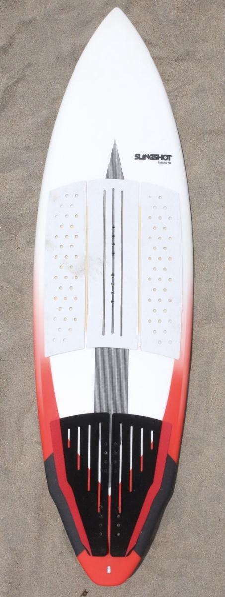 Slingshot - Celero FR 2020
