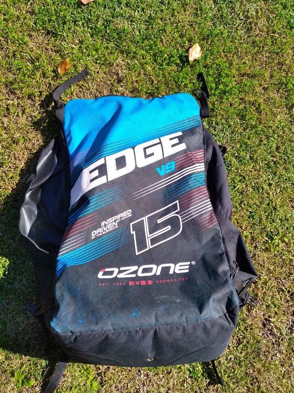 Ozone - EDGE V9 - 15.0