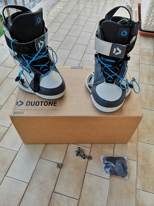 Duotone - Boot Duotone 2019 n42-43