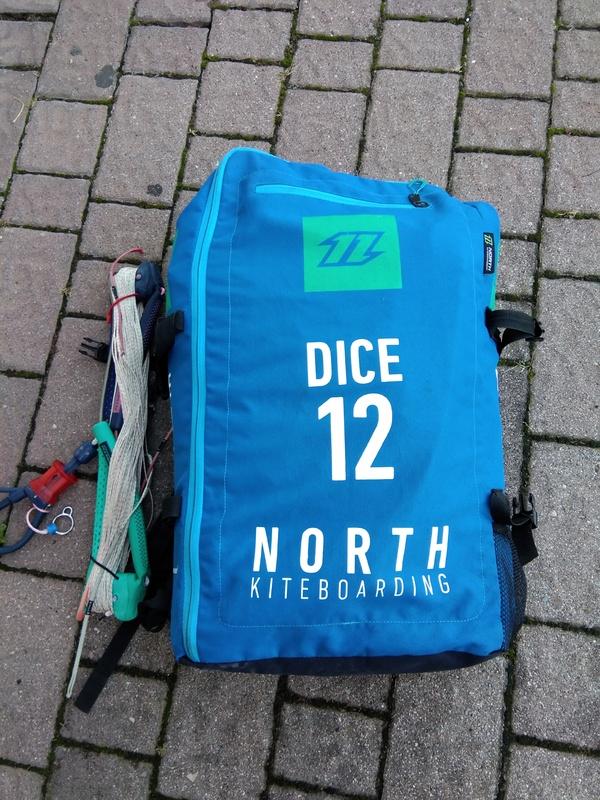 North - DICE 2017 - 12m, 9m, 6m