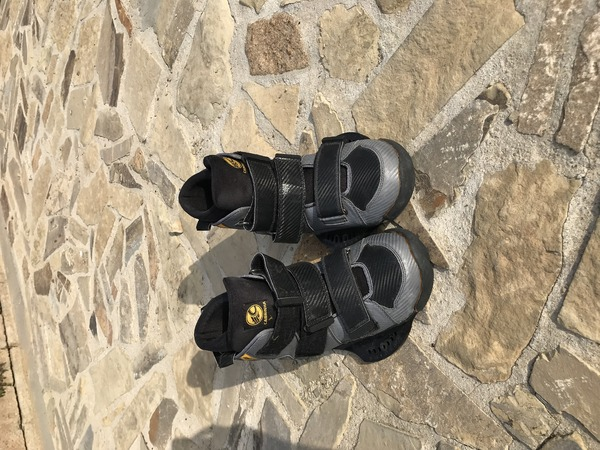 Cabrinha - H3 boots