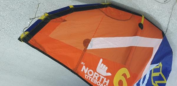 North - neo north 6m