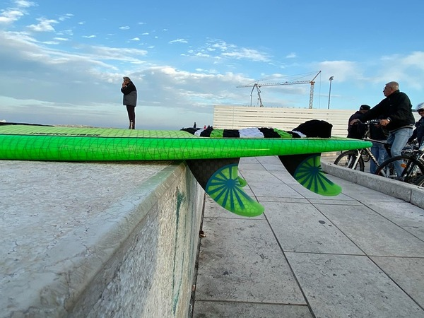 Hydro - KiteWave