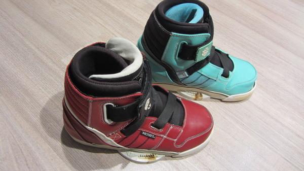 altra -  Howl Boots Usati Buone Condizioni €60
