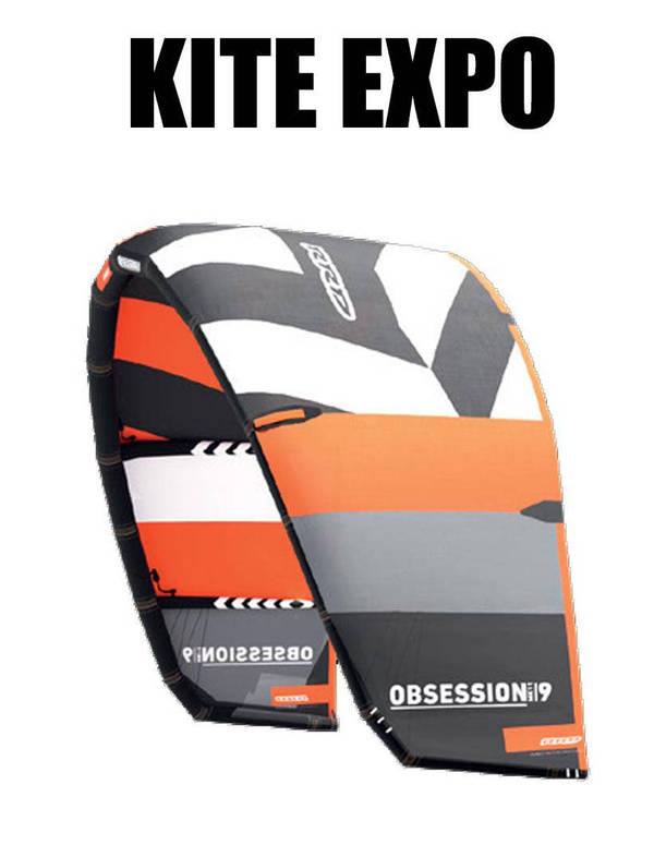 Rrd - OBSESSION MK11 12 mt 2019 Orange/Black EXPO