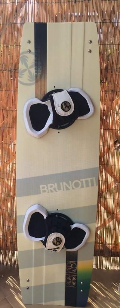Brunotti - Youri Zoon Pro model