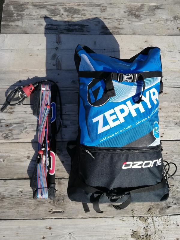 Ozone - Zephir V4
