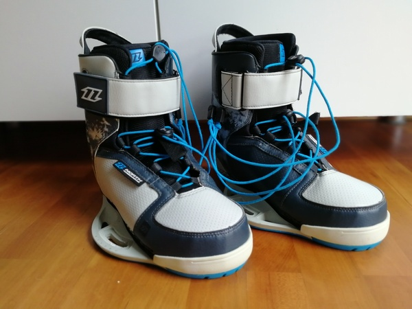 North - Boots 2018 42-43