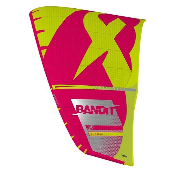 F-One - Bandit XI 2018 10mt
