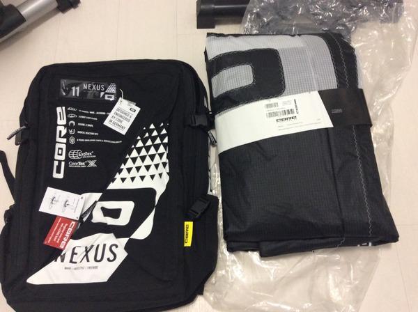 Core - Nexus