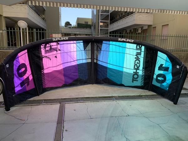 Slingshot - RPM 2019 10m