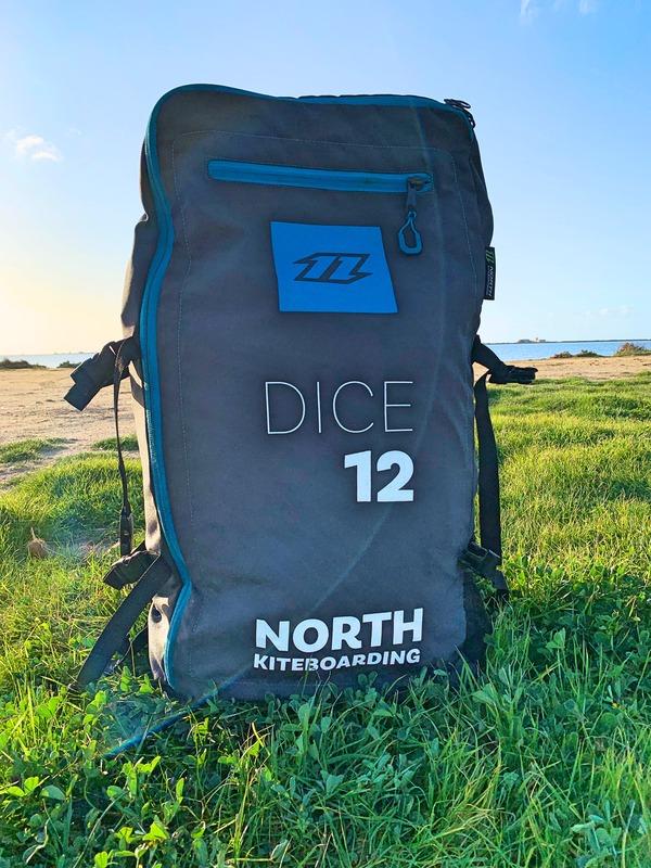 North - Dice 12m
