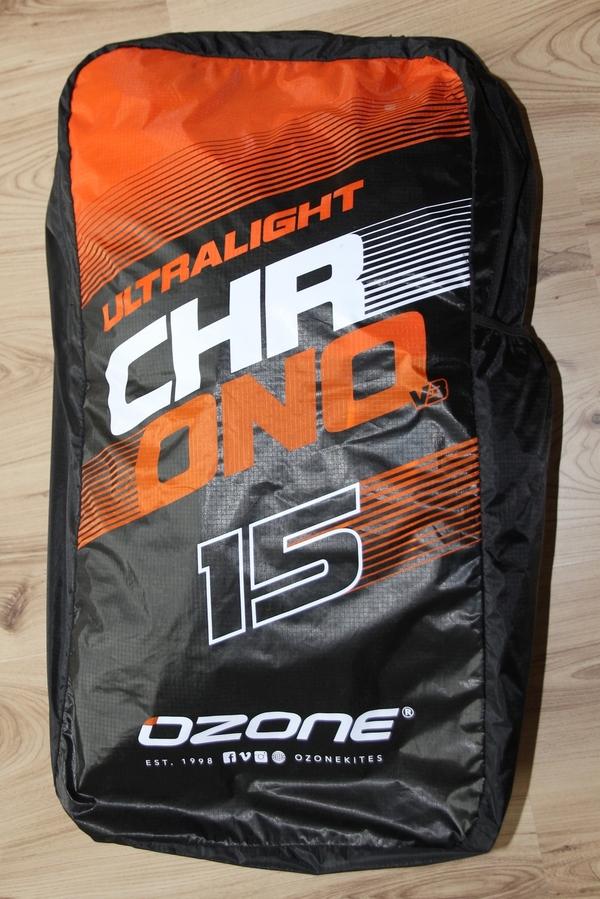 Ozone - CHRONO V3, Ultralight