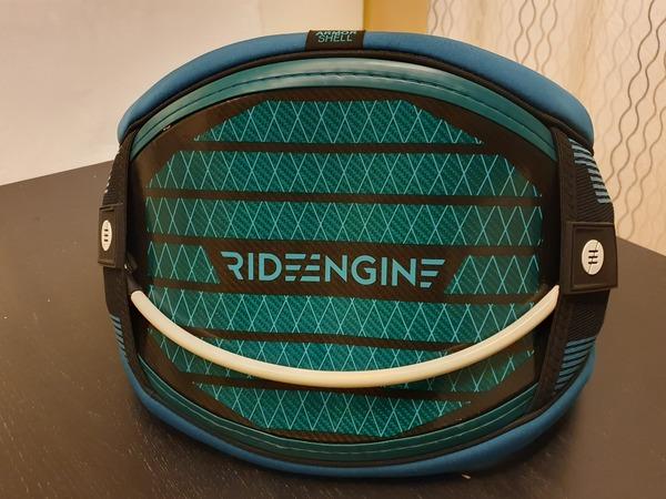 Ride Engine - Prime