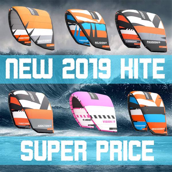 Rrd - Kite Nuovi 2019 ad un Super Price! -40% *SPEDIZIONE GRATUITA IN ITALIA**