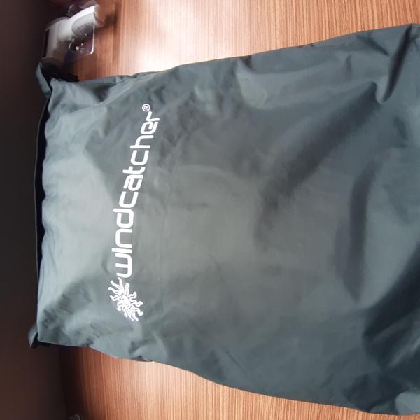 altra - MUTA STAGNA  WINDCATCHER  XL