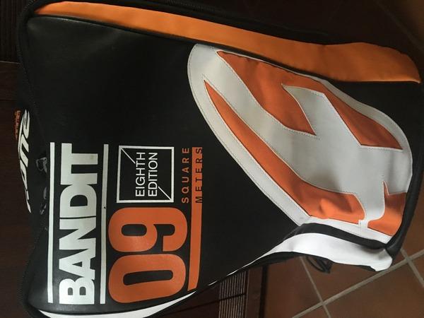 F-One - F-ONE Bandit VIII