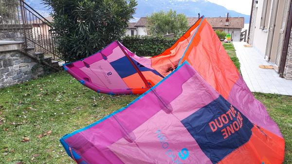 Duotone - NEO 9