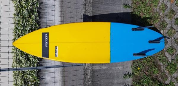 Rrd - MAQUINA V3 5'7