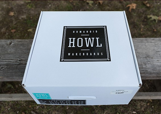 altra - Humanoid Howl humanoid howl bindings