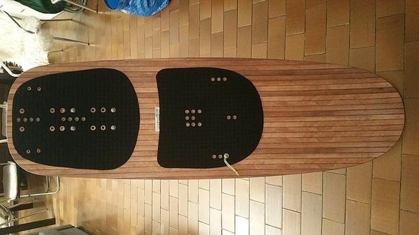 RLboards - Surfino / Tavola per Hydrofoil