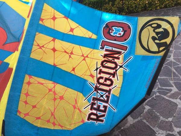 Rrd - RELIGION 10m.