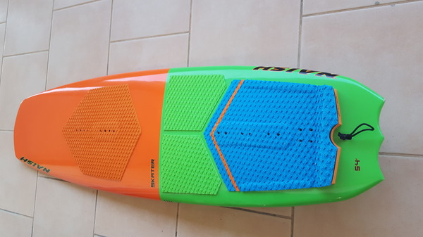 Naish - Skater 5'4