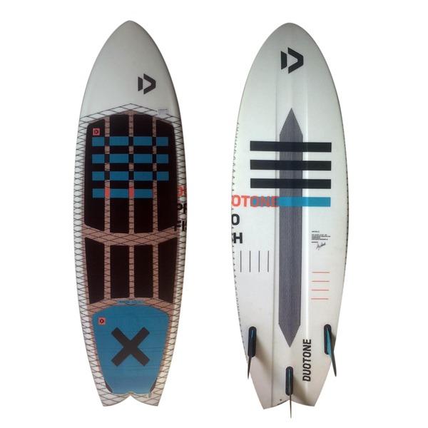 "Duotone - PRO FISH 5'5"""