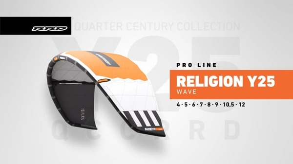 Rrd - Religion y25