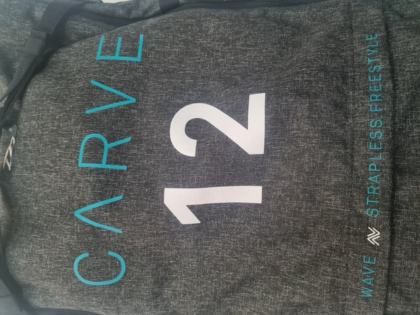 North - Carve 12 mt 2020