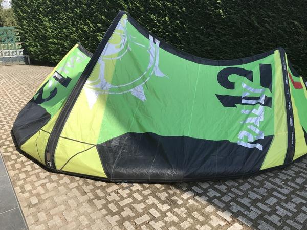 Slingshot - Rally 12