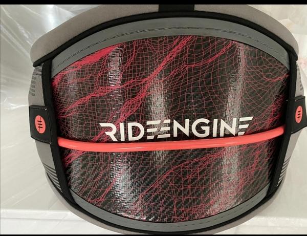 Ride Engine - Elite Carbon