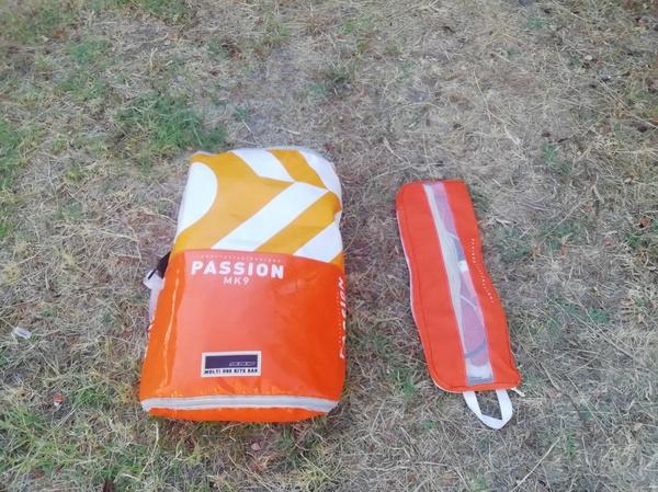 Rrd - Passion MK 9 anno fabbricazione 2018