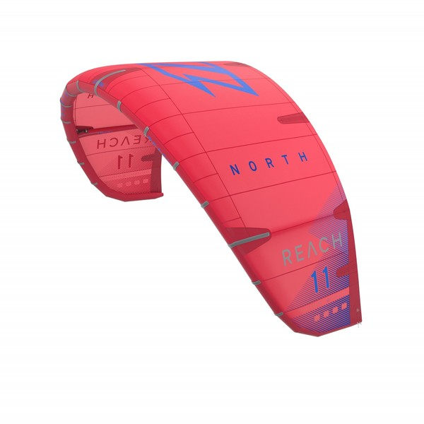 North - REACH kite Performance Freeride 12m -20% OFF