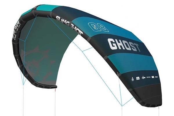 Slingshot - Ghost V1