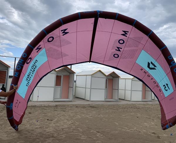 Duotone - Mono 15 m 2019