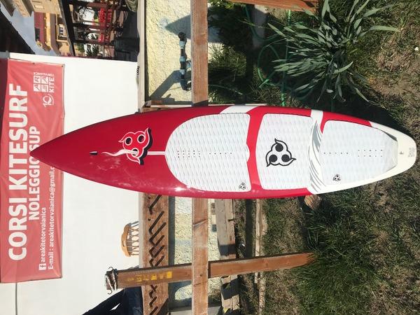 Wainman Hawaii - Magnum 6'0 surf kite