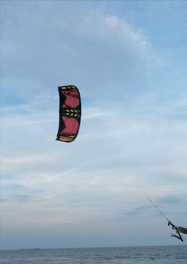 Slingshot - RPM 11m 2014 con barra