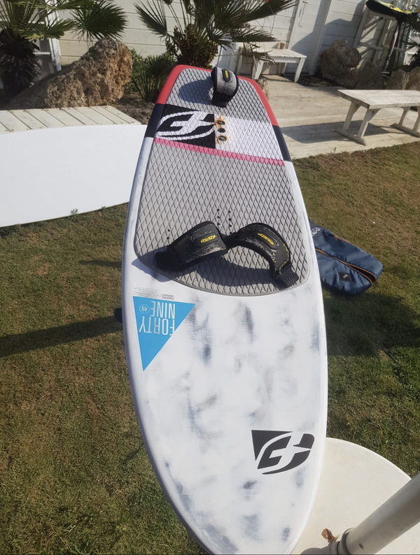 F-One - Hydrofoil full Carbon