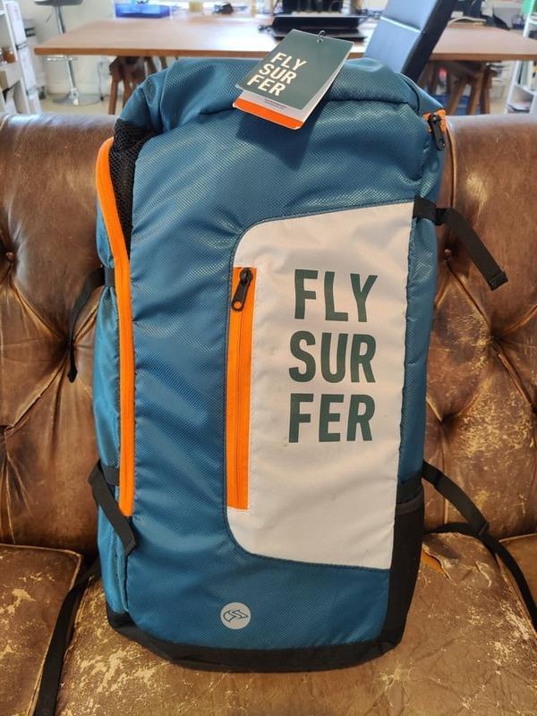Flysurfer - Viron 3 demo 8m