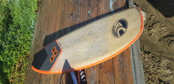 Cabrinha - X:breed 5'3""