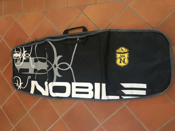 Nobile - Sacca 134 x50