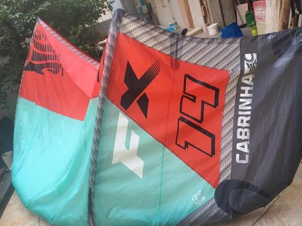 Cabrinha - FX 14