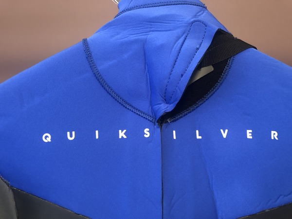 Quiksilver - SYNCRO SERIES