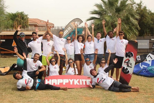 altra - HappyKiteCamp Camp